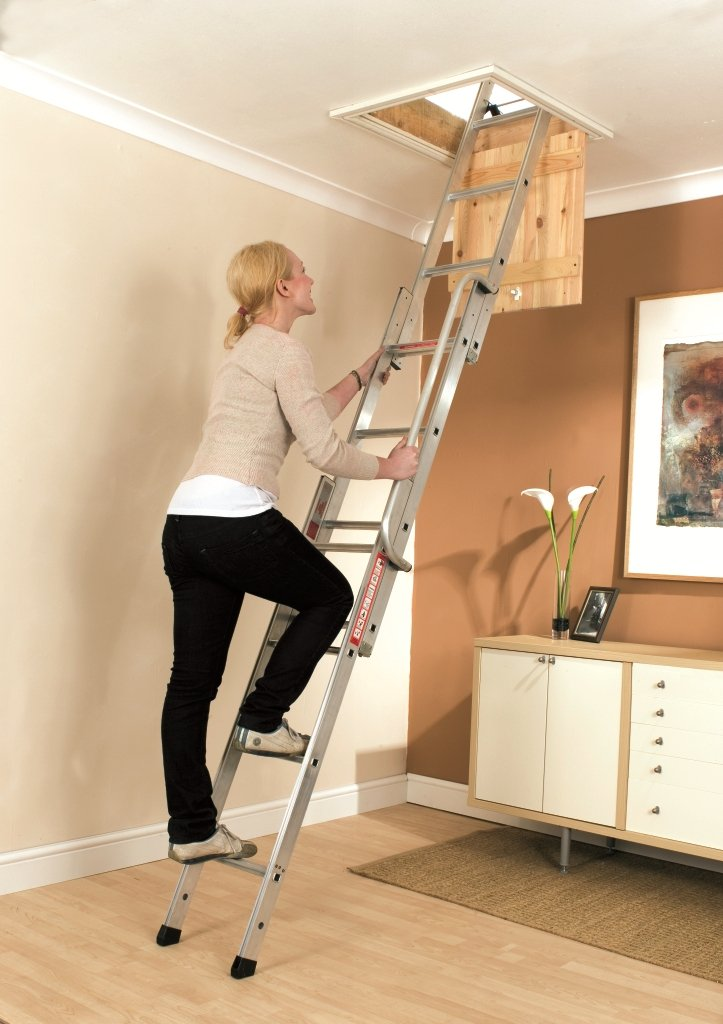 wooden-loft-ladder
